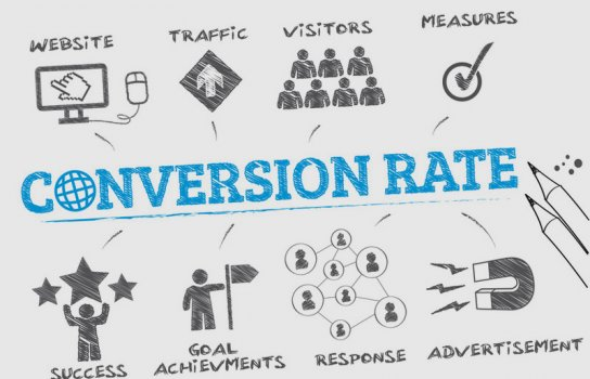 Conversion Rate - Trueffelpix fotolia